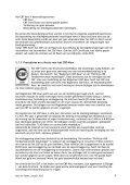 Doel en Taken Centraal Bureau Fondsenwerving - CBF - Page 5