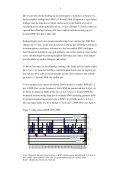 Nationalregnskab 2008 tegner et kulsort billede af vækstudsigterne ... - Page 2