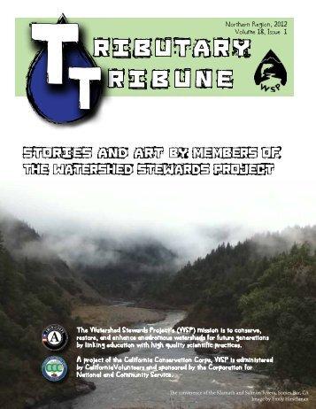 Tributary Tribune - Northern Region