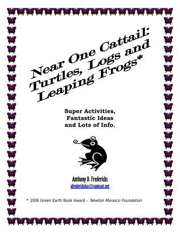 Near One Cattail Activities