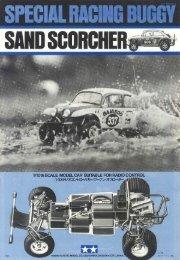Tamiya Sand Scorcher Manual - Wheelsacademy.info