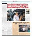Extremistas de CONARE atacan sede del Ministerio de ... - Diario 16 - Page 4
