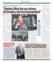 Extremistas de CONARE atacan sede del Ministerio de ... - Diario 16 - Page 5