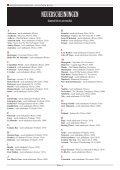 METAL MIRROR #28 - MARDUK, GWAR, GRAVEWORM, JOB FOR ... - Page 4