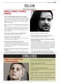METAL MIRROR #28 - MARDUK, GWAR, GRAVEWORM, JOB FOR ... - Page 5