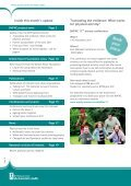 Click here to download the October 2011 physical activity update - Page 2