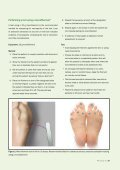 """Screening And Management Of """"The Diabetic Foot"""" - Bpac.org.nz - Page 6"""