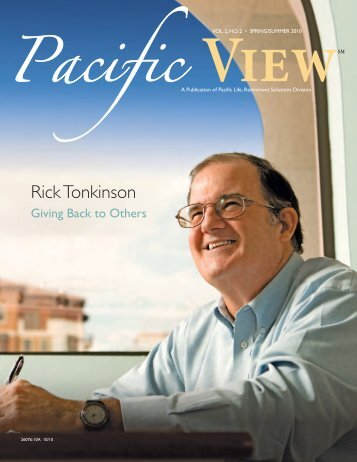 Rick Tonkinson