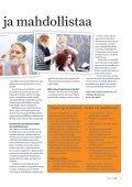 Nuoret NopeammiN hyvääN työelämääN - Taloudellinen ... - Page 5