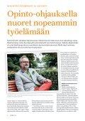 Nuoret NopeammiN hyvääN työelämääN - Taloudellinen ... - Page 6