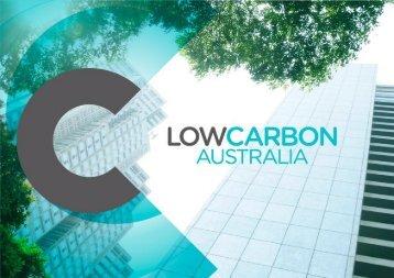 Carbon Neutral Program - Low Carbon Australia