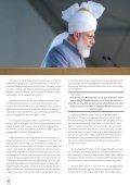 Gehört der Islam zu Deutschland? Hadhrat Mirza Masroor Ahmad - Page 4