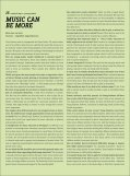 The Magazine of the University of the Arts Young Talent - VIER - Page 7