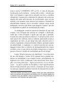 CORPO + DISCIPLINA = ESCOLA? - Pensamento Biocêntrico - Page 5