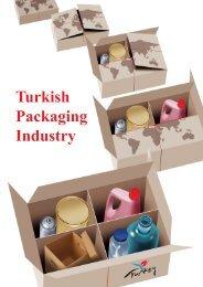 Turkish Packaging Industry
