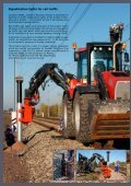 Signalization lights for rail traffic New Impact Hammer IH-25d Movax ... - Page 2