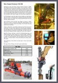 Signalization lights for rail traffic New Impact Hammer IH-25d Movax ... - Page 3