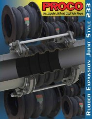 Download the brochure - Proco Products, Inc.