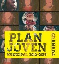 Folleto Plan Joven - Concejalia Juventud Ayuntamiento de Granada ...