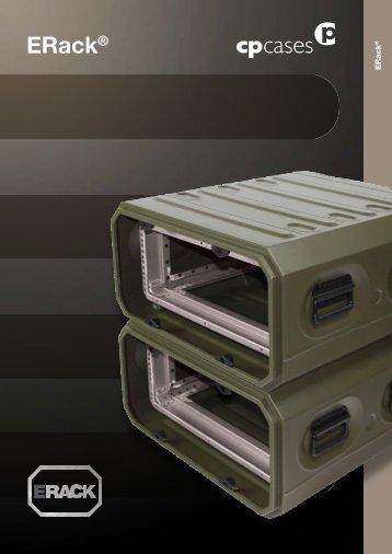 ERack® - CP Cases