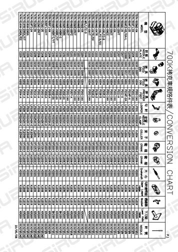 700K-KD+parts+list(3)