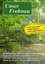 """Das ZDF drehte """"Ein starkes Team"""" in Frohnau - CDU Frohnau ..."""