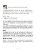 Rapporto di monitoraggio delle raccomandazioni al Governo italiano - Page 6