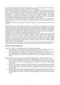 Rapporto di monitoraggio delle raccomandazioni al Governo italiano - Page 7