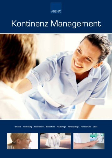 Kontinenz Management