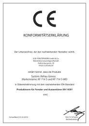 KF 714 S-WD - Kneer GmbH