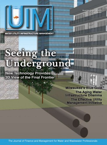 Download - Water Utility Infrastructure Management