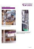 Katalog akcesoriów do urządzeń Microtec Systems - techsystem - Page 6