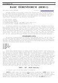 C64 Turkiye - Sayi 08 (Ekim 2005).pdf - Retro Dergi - Page 2