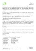 Tampapur TPU - SERVIS CENTRUM - Page 2