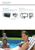 Stainless Steel pool accessories Accesorios para ... - Partnerline AS - Page 6
