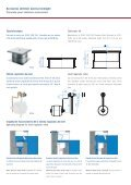 Stainless Steel pool accessories Accesorios para ... - Partnerline AS - Page 7