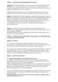 PREFECTURE DE L'YONNE Direction départementale des ... - Page 3
