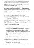 PREFECTURE DE L'YONNE Direction départementale des ... - Page 5