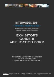 INTERMODES 2011 Exhibitors' Guide & Application Form_v2