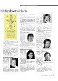 IMiK maj 04.indd - Svenska Missionskyrkan - Page 3
