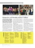 IMiK maj 04.indd - Svenska Missionskyrkan - Page 4