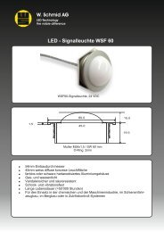 WSF 60 - LED