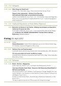 Detailliertes Programm IFF-OERK Symposium - Page 3