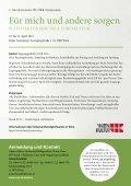 Detailliertes Programm IFF-OERK Symposium - Page 6