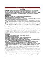 Ley Nº 71 - Secretaria de Ambiente y Desarrollo Sustentable