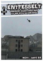 März-April 09 - ABC - anarchist black cross berlin