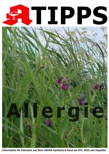 Ausgabe A-Tipps 01-2012 - DAHKA e.V.