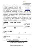 Merkblatt für unsere Kunden - Pferdeklinik Burg Müggenhausen - Page 6
