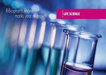 10 Life Science - World Class Scotland