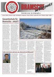 BiB Dezember 2009 - SPD-Ortsverein Bramsche